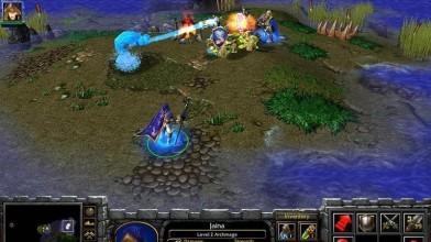 Warcraft III: началось тестирование изменений системы подбора оппонентов