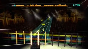 "RockSmith ""DLC - Rock Hits 70s (2) [UK]"""