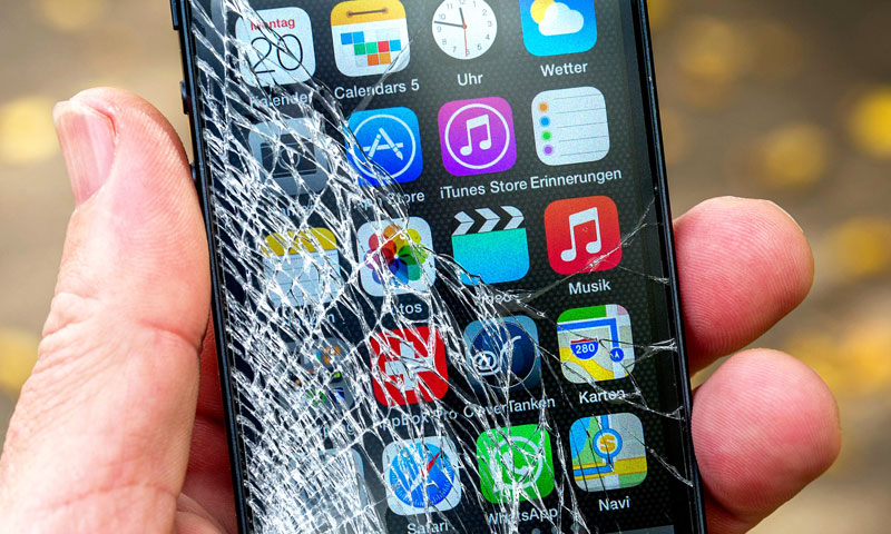 ФАС возбудила новое дело против Apple из-за ремонта iPhone