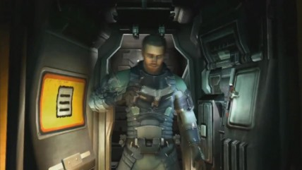 Dead Space 0 ретро-обзор