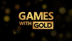 Games with Gold - ноябрь 2017