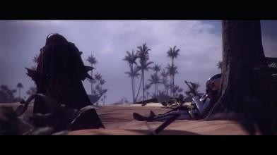 Total War: Warhammer 2 третье крупное DLC к стратегии - Curse of the Vampire Coast