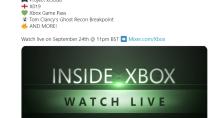 Скоро новый Xbox Inside