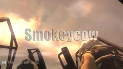 "Call of Duty: Black Ops ""I'm On A Streak by Smokeycow"""