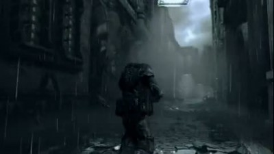"Gears of War ""Mad World Cinematic"""