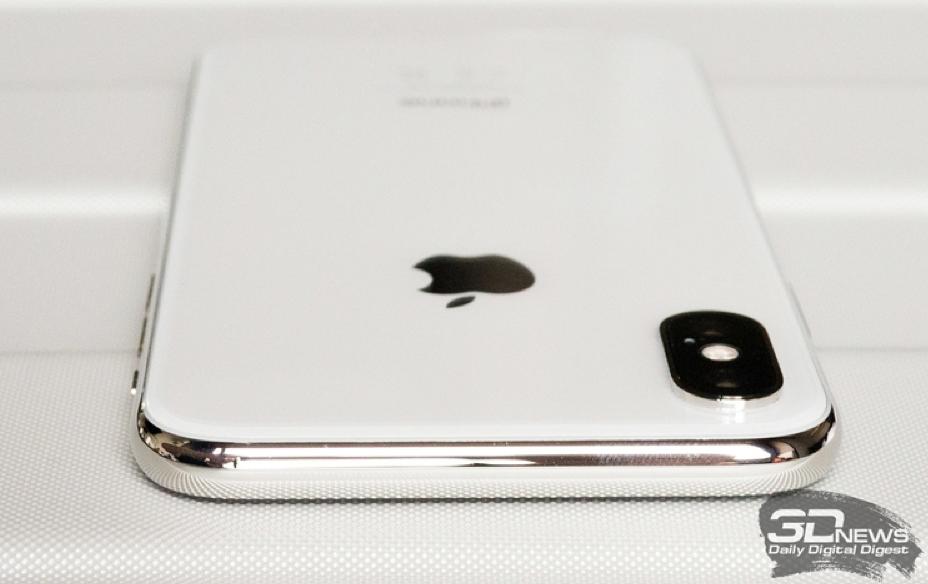 НаApple подали всуд из-за умышленного замедления старых айфонов