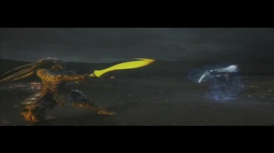 """Onimusha 3 Demon Siege """"Вступительное видео"""""""