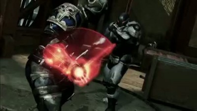 Kingdoms of Amalur: Reckoning / Mass Effect 3 Demo Trailer