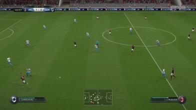 ФИФА16 Милан Глава 6