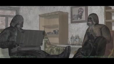 GTA S.T.A.L.K.E.R Фильм PORTAL #16 Исполнитель бизнес-плана