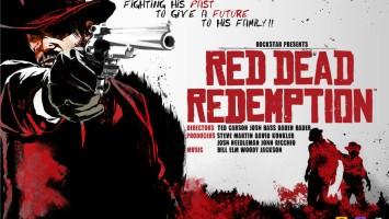 Трейлер к фанатской киноленте по мотивам Red Dead Redemption на удивление выглядит очень хорошо