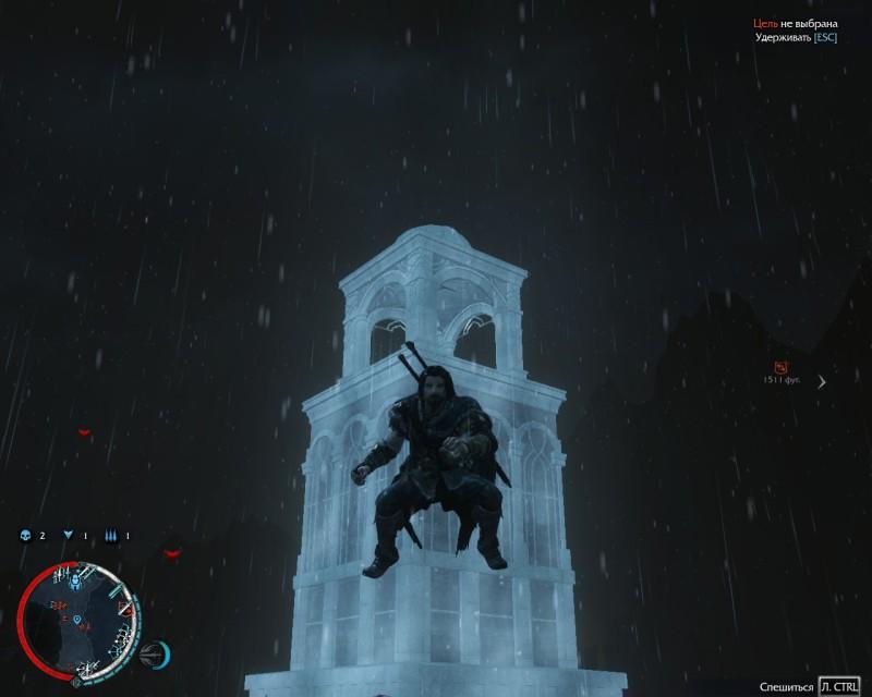 Водим невидимый Бэт-мобиль до того, как вышел Рыцарь Аркхема