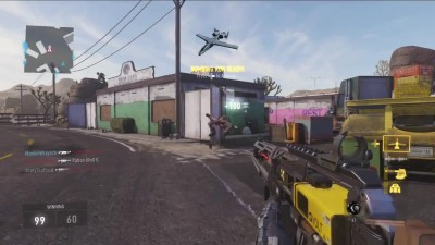 "Call of Duty: Advanced Warfare ""Трейлер DLC Pack Havoc"""