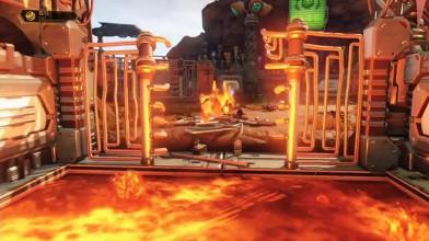 Ratchet & Clank - Обзор Игры (PS4)