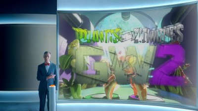 Plants vs Zombies Garden Warfare 2 уже доступна в Origin Access
