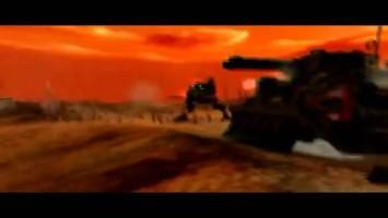 "Warhammer 40k ""Lacrimosa"""