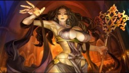 Геймплей Dragon's Crown Pro с PS4