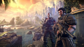 Bulletstorm: Full Clip Edition получила рейтинг на PC, PS4 и Xbox One