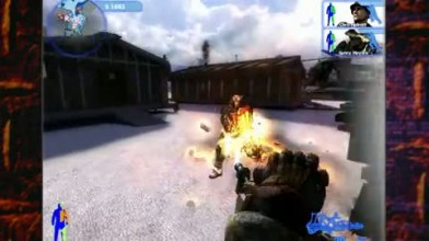 AGEIA PhysX - Bet On Soldier