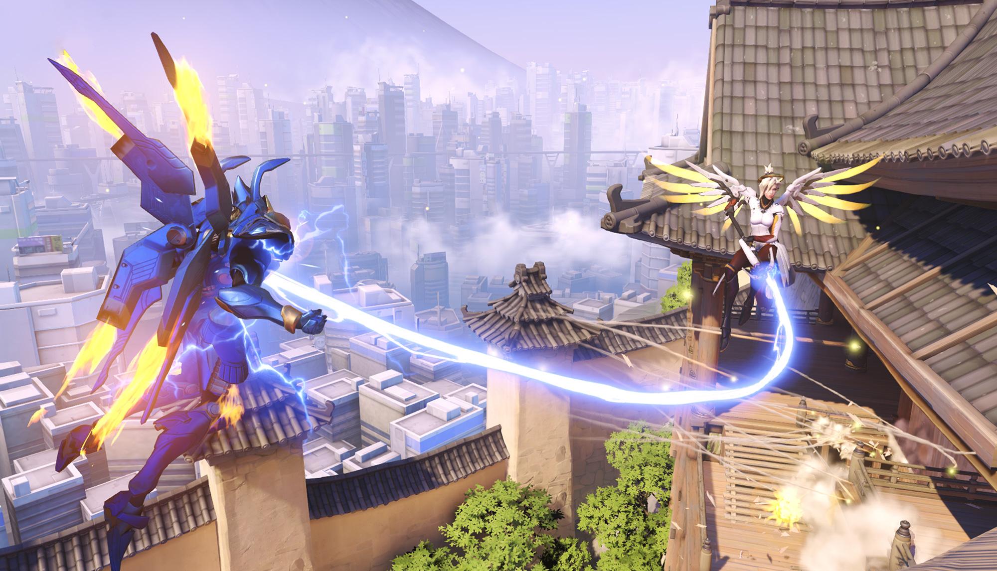 Разработчик читов для Overwatch заплатит Blizzard $8,5 млн.