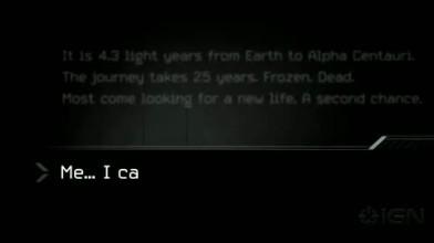 """Fallen Frontier """"Трейлер анонса"""""""