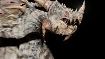 Ragnosaur � ������, ��������� �� ������ UE 4