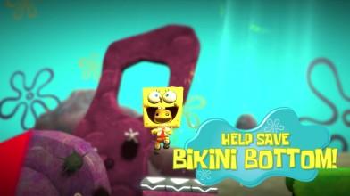 Трейлер набора контента из SpongeBob SquarePants! для LittleBigPlanet 3