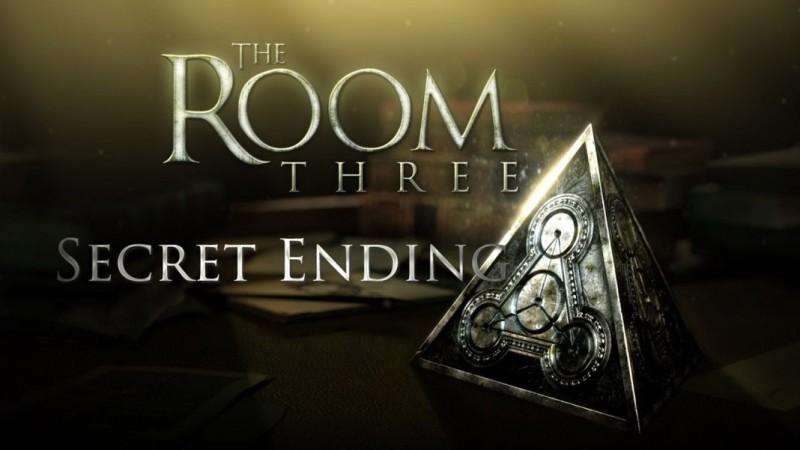 Ðоловоломка The Room Three вÑ9Ð¹Ð´ÐµÑ Ð½Ð° PC