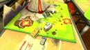 На мобильных устройствах вышла игра Micro Machines (iOS)