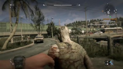 Игрооргии - Dying Light (Трейлер)