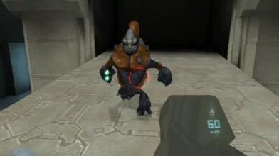 Halo: Combat Evolved Музыкальный клип