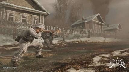 Скачать enlisted игра