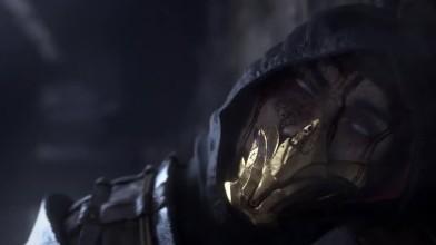 Mortal Kombat 11 - Шанг Цунг и Оракул | Мортал Комбат 11 - Shang Tsung