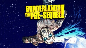 Бодрый трейлер Borderlands: The Pre-Sequel