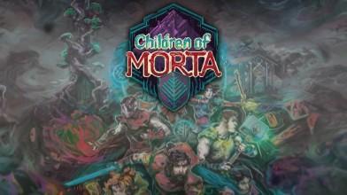 Children of Morta - трейлер с датой выхода сюжетной ролевой игры