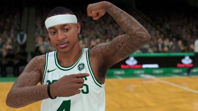 NBA 2K18 установила абсолютный рекорд для баскетбольных игр