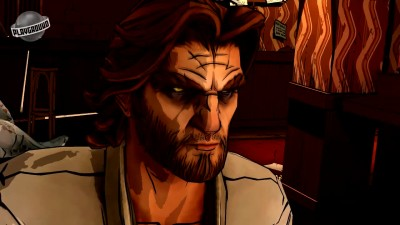 The Wolf Among Us. Episodes 1-2. Чужой среди своих