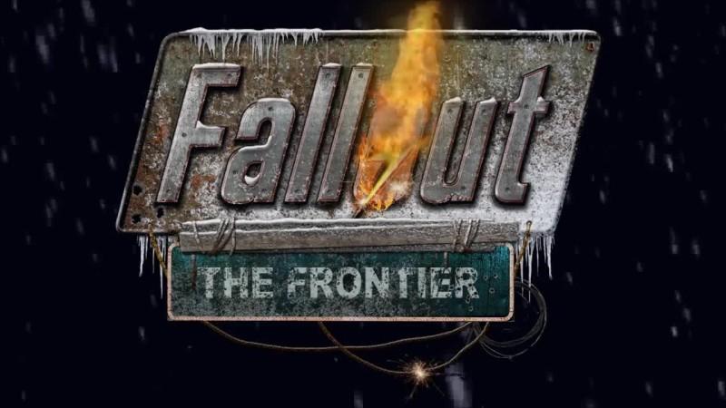 Новый трейлер Fallout: The Frontier