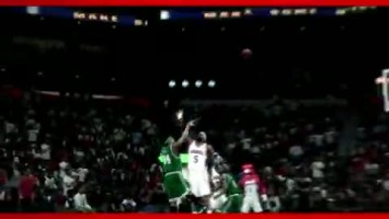 "NBA 2K12 ""Welcome Back Trailer"""