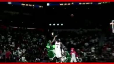 "NBA 2K12 ""Welcome Back Trailer"""