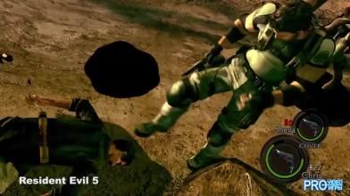Resident Evil 6 - переосмысление взглядов.