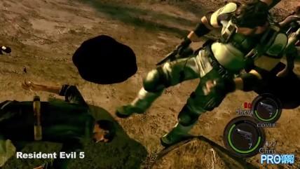 Resident Evil 0 - переосмысление взглядов.
