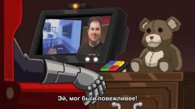 Kane and Lynch 2: Dog Days - обзор от Angry Joe [Русские субтитры]