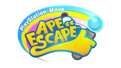 "Ape Escape ""Трейлер #2"""