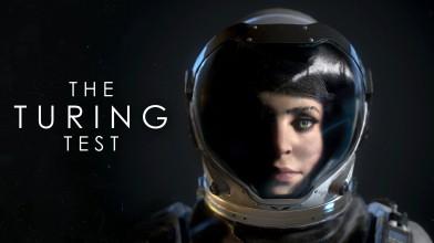 Адвенчура The Turing Test выйдет 30 августа