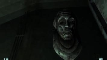 "Fallout: New Vegas ""Underground Hideout для понимания"""
