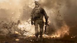 Ремастер Call Of Duty Modern Warfare 2засветился на сайтеTrueachievements
