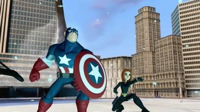 "Disney Infinity 2.0: Marvel Super Heroes ""Коллекционное издание | PS4 & PS3"""