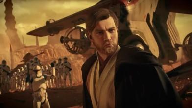 "Star Wars Battlefront II: ""Битва на Джеонозисе"" официальный трейлер"