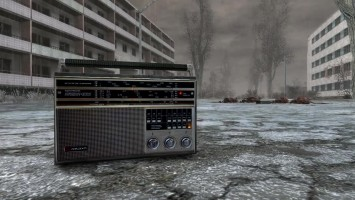 "Call of Pripyat Complete ""Официальный трейлер"""
